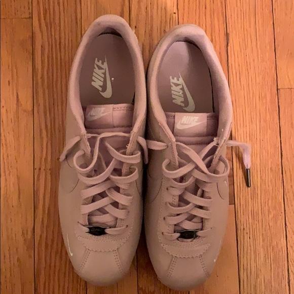 Nike Shoes - Women's Nike Cortez